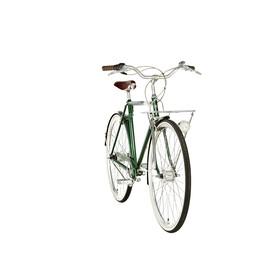 Creme Caferacer Doppio Men -Bicicleta urbana hombre- verde